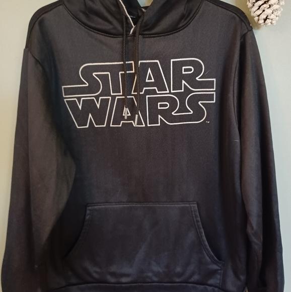 Men's Star Wars Hooded Sweatshirt